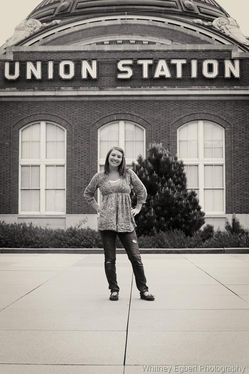 union station 4x6