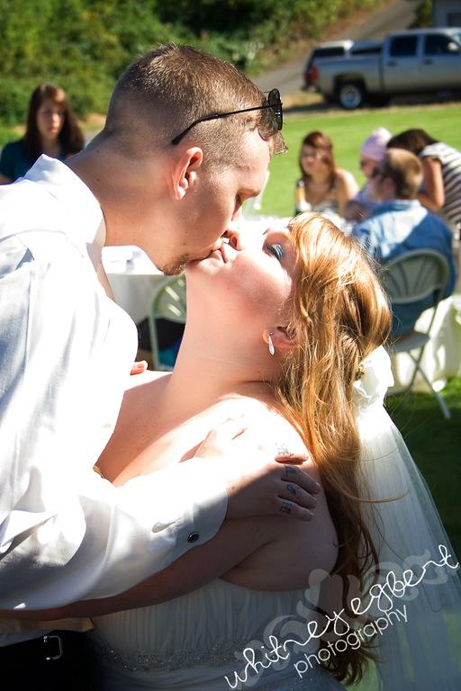 candid kiss copy