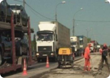 Движение через Мигаловский мост будет затруднено