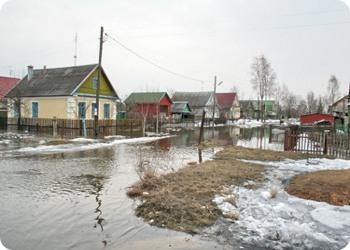Борьба с потопом