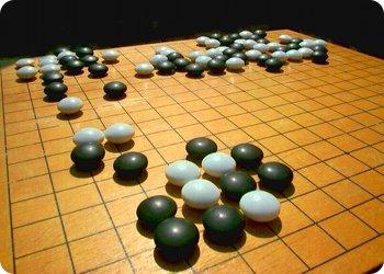 фото 4 сентября - Встреча любителей игры Го