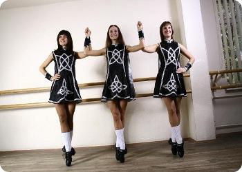 Оргсобрание по ирландским танцам и степу в ТГТУ