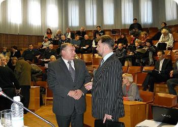 Семинар-совещание по защите информации