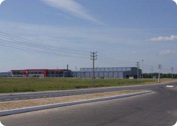 Общественный транспорт до промзон Боровлево-1 и Боровлево-2 пойдет, когда будет сделана инфраструктура