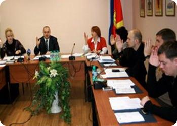 Избирательная комиссия Тверской области выступила с законодательной инициативой