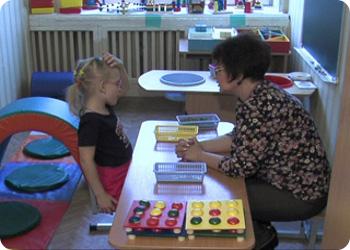 фото Впервые коррекционные детские сады Твери получили средства на лечебное и дидактическое оборудование