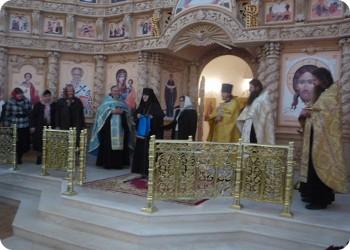 фото Тверская делегация на конференции «1100 лет под Покровом Божией Матери»