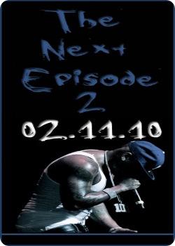 2 ноября - The Next Episode Part 2