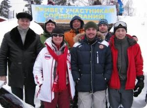 фото «Экстремальная энергия» - Зимний Сезон 2010/2011 открыт