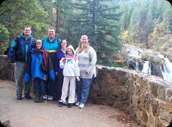 Burney Falls, )oct 2010 092