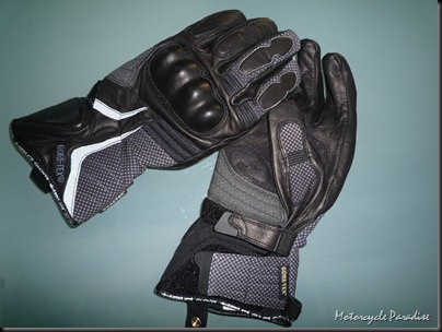 Held Score gloves review