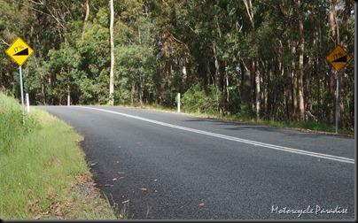 Australia Day ride