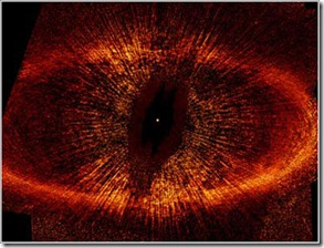 ojo d sauron