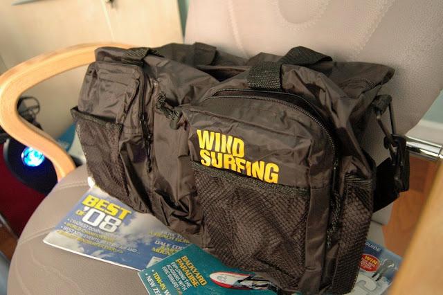 windsurfing magazine