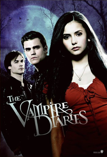 The Vampire Diaries (2009) | Sdd-Fanatico
