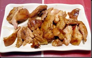 pollo-yakitori