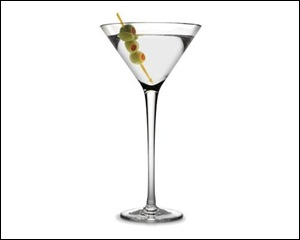 large-martini