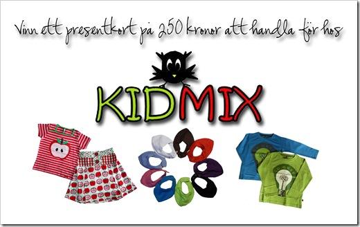 Kidmix 01
