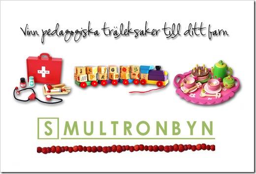 Smultronbyn