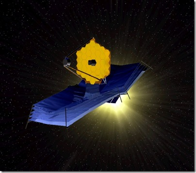 James Webb Space Telescope_NASA