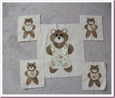 Bear Quilt 005