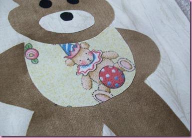 Bear Quilt 011