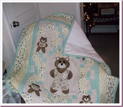 baby quilt 001