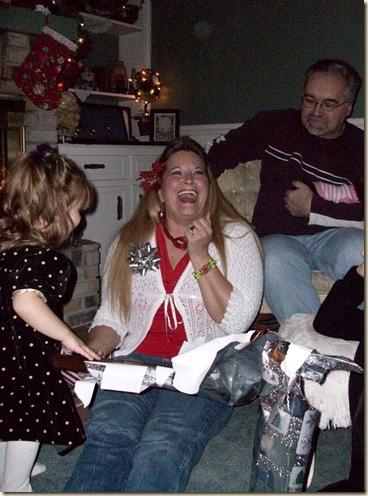 Parrish Christmas  2008 036