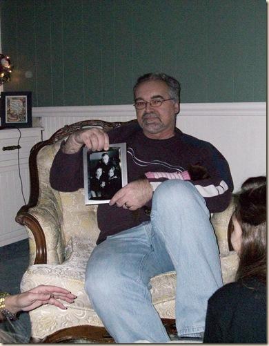Parrish Christmas  2008 040