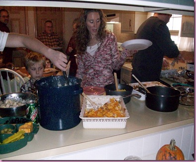 Thanksgiving 2009 004
