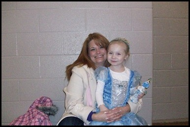 Princess Party,, and Libby 122