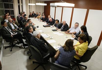 Reunio com secretariado 1