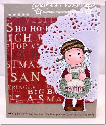 OCS Christmas copy