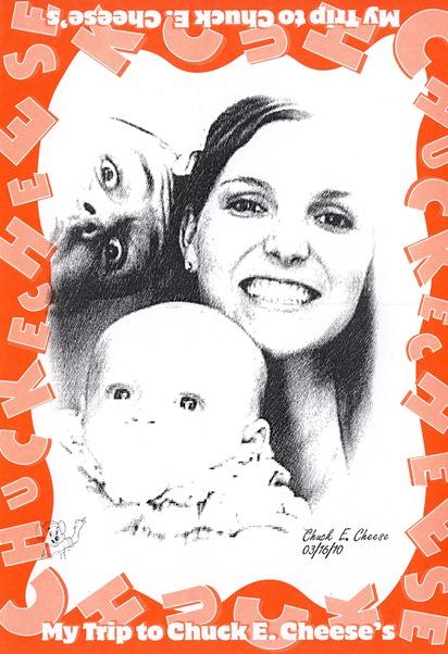 ChuckE Drawing 7