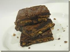Toffee (Crack) Brownie Photos 010