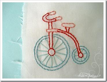 merwing-cykel