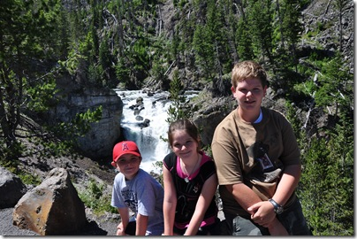 Yellowstone 2009 017