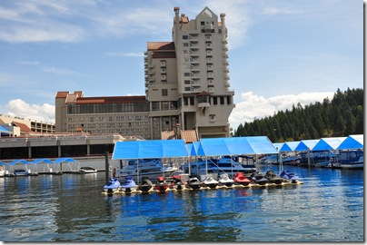 A Stop In Coeur d' Alene, ID 014