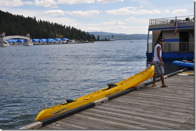 A Stop In Coeur d' Alene, ID 061