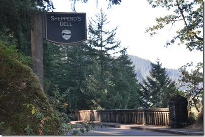 Oregon Water Falls 038