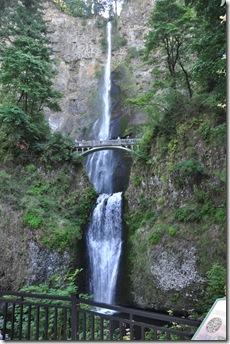 Oregon Water Falls 136