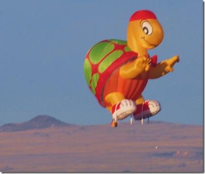 Albuquerque Balloon Festival 2009 085