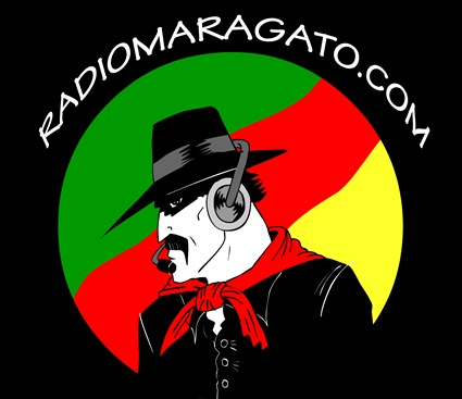 RADIO MARAGATO LOGO Final