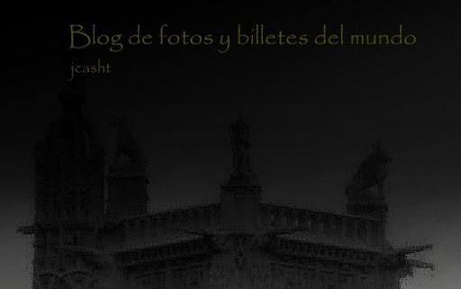Blog de Fotos y Billetes del Mundo