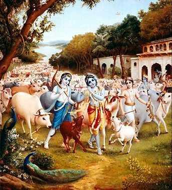 Bhagavatha in One Sloka - Ek Shloki Bhagavatha