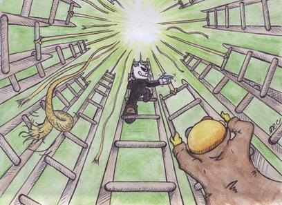 LibreDeAlbedrio #015 - Destructividad de Fromm