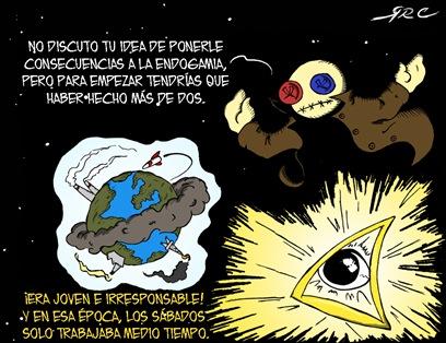 LibreDeAlbedrio #023 - Plan casi perfecto