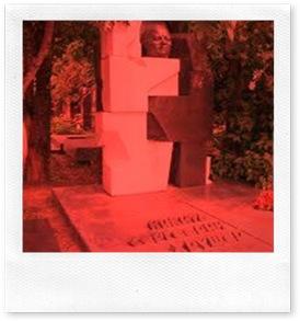 tumba de krushev