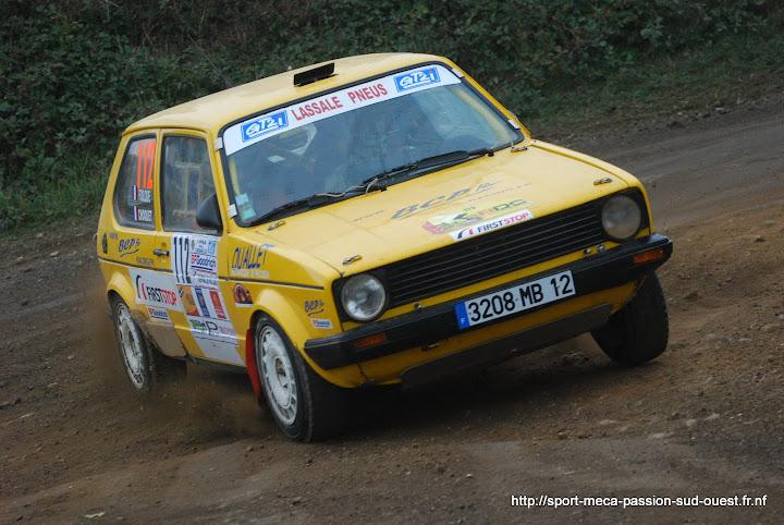 Arnaud CHOQUET / Arnaud FOULQUIE - Golf GTI F214 Rallye%20Terre%20des%20Cardabelles%202010%20766