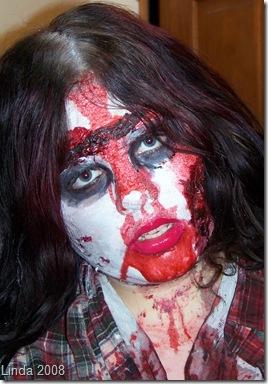 Zombie Amanda 3